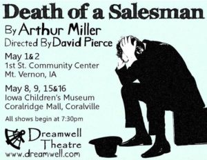 Death of a Salesman Small