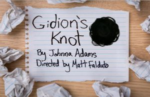 Gidion's Knot Cropped 2